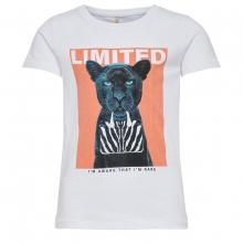 Kids Only Shirt Panther oder Jaguar