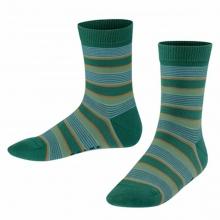 Falke Kinder Socke,feiner Streifen