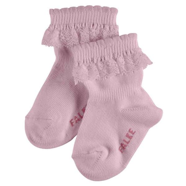 Falke Baby Romantic Socke Spitze