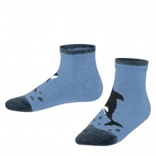 Falke Kinder Sneaker Socke Orca