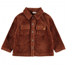 Lil Atelier Cord Hemd