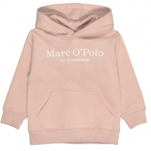 Marc O`Polo Hoodie Mäd. mauve