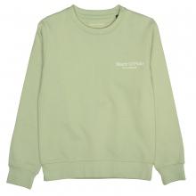 Marc O`Polo Sweatshirt Mäd Spearmint