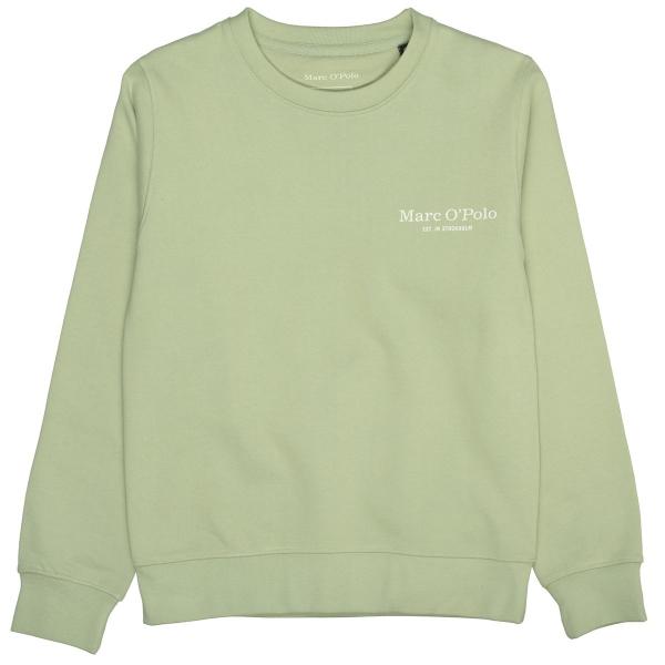 Marc O`Polo Sweatshirt Mäd.Spearmint