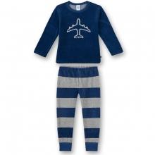 Sanetta Pyjama lang Ju.Flugzeug