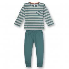 Sanetta Pyjama lang Ju.Gestreift