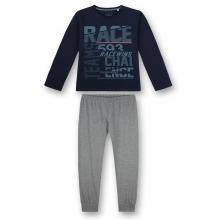 Sanetta Pyjama lang Ju. Race