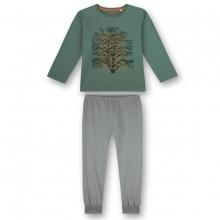 Sanetta Pyjama lang Ju. Baum