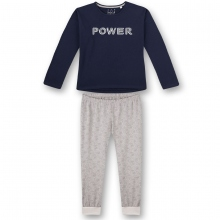 Sanetta Pyjama lang Mäd.Power