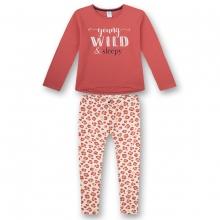 Sanetta Pyjama lang Mäd.Young Wild