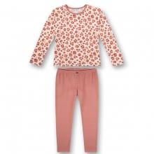 Sanetta Pyjama lang Mäd. Blüten