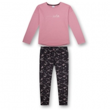 Sanetta Pyjama lang Mäd. Relax