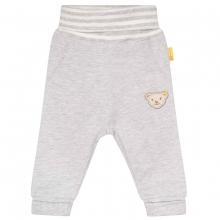 Steiff Baby Jogginghose Ju.Streifenbund