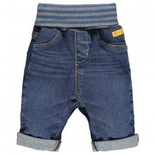 Steiff Baby Jeans Ju.Streifenbund