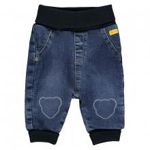 Steiff Baby Jeans Mäd.Pull On Kniebär
