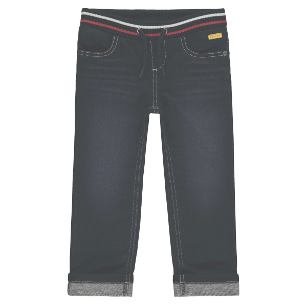 Steiff Jeans Ju.Ripp-Bequembund