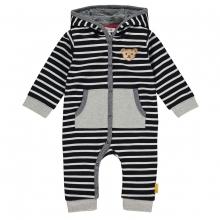 Steiff Baby Overall Ju.Ringel Kapuze