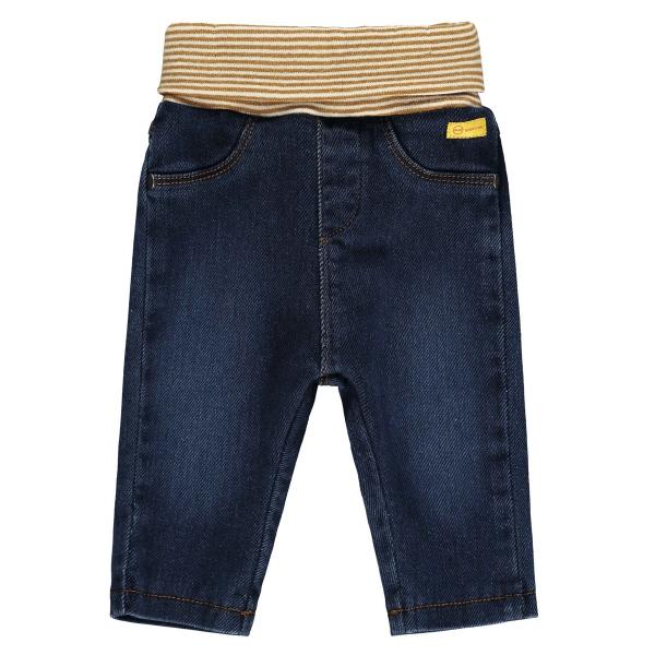 Steiff Baby Jeans Ju.Ringel Schlupfbund