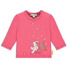 Steiff Baby Shirt lg.Arm Mäd Hase Maus