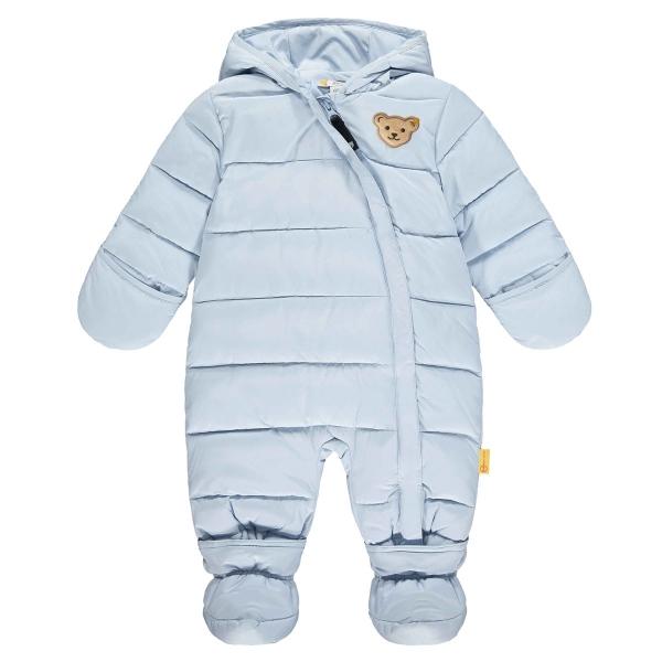 Steiff Baby Schneeanzug unisex