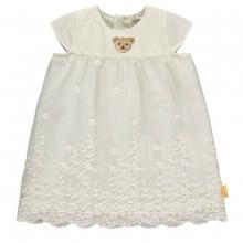 Steiff Baby Kleid Stickerei festlich