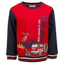 Salt & Pepper Sweat Feuerwehr Fire.....