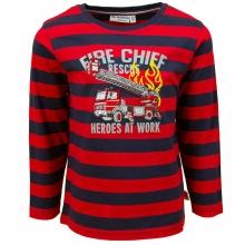 Salt & Pepper Shirt lg.Arm Feuerwe Ringe