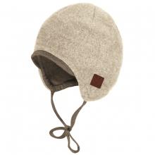 Maximo GOTS-Mütze Wollfleece