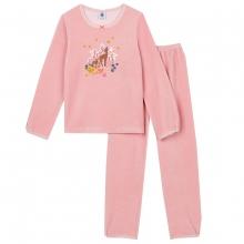 Petit Bateau Nicki Pyjama Mäd.lang Reh