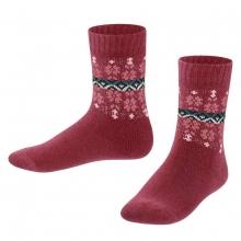 Falke Kinder Socke,Schnee