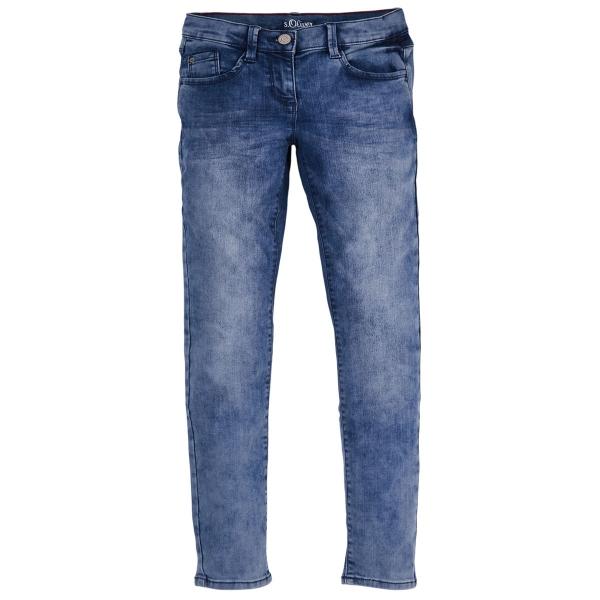 S`Oliver Jeans Skinny Suri