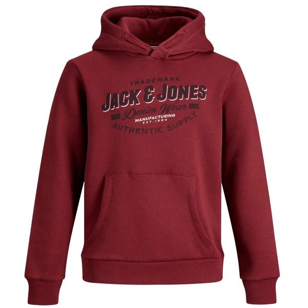 Jack & Jones Hoody Logo