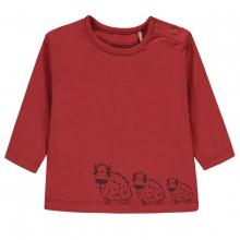 Bellybutton Shirt lg.Arm Ju.Schafböcke