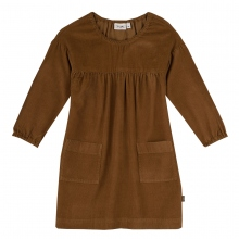 Sanetta Pure Feincord Kleid