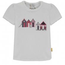 Steiff Shirt Mäd. Häuser