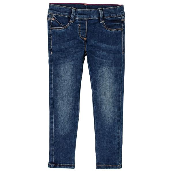 S`Oliver Treggings Jeans,Elastikbund