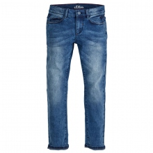 S`Oliver Jeans Seattle Skinny