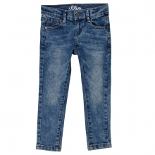 S`Oliver Jeans Slim Waschung
