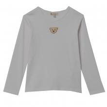 Steiff Basic T-Shirt lg.Arm uni
