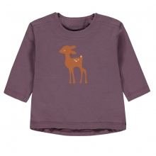 Bellybutton T-Shirt lg.Arm Mäd.Arm Reh