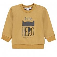 Bellybutton Sweat Ju.Little Hero