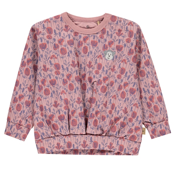 Mother Nature Sweat Floral